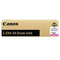 Фотобарабан Canon C-EXV34 Magenta для IRAC2020/2030 series