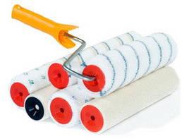 Валики, ручки для валиков