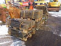 Гусеница  - траки Komatsu Volvo, Liebher и др.4, фото 1