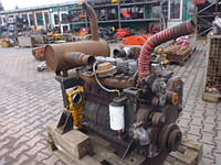 Двигатель Cummins 6BTA-5.9, 2000  г.в.