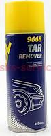 Очиститель кузова от битума и смолы - TAR Remover,  Аэрозоль 450ml