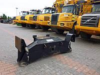 Подпоры / лапы к экскаватору Caterpillar 316, 318, 2014  г.в.