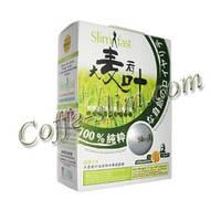 Китайские капсулы для похудения Слим Фаст на основе проростков пшеницы.