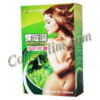 Капсулы для похудения - Спирулина, 30 капсул