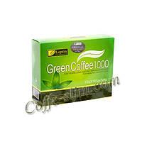 Зелёный кофе 1000 Green Coffee 1000 - для похудения
