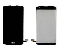Оригинальный дисплей (модуль) + тачскрин (сенсор) LG D290 D290N D295  D390 D390N D392 D393 MS395 LS660 VS810PP