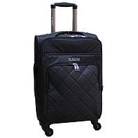 Стильный чемодан на 4 колесах