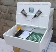 Инкубатор Наседка ИБ-70 с ручным переворотом