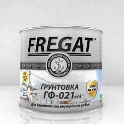"""Грунтовка ГФ-021 ЕПІ антикоррозионная """"FREGAT"""""""