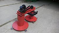 Косилка роторная мотоблочная Корунд КР-1,1 (ширина кошения 110 см)