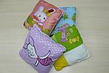 Подушка детская, 35х35, в коляску и кроватку, фото 6