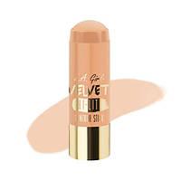 L.A.Girl GCS 583 Velvet Contour Sticks Hi-Lite - Cashmera - Бархатный контур в стике, 5.8 г