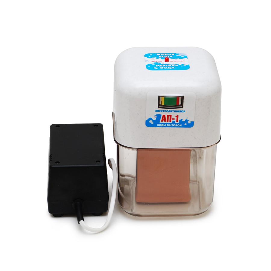 Побутовий активатор води (електроактіватор) АП-1 виконання 2М
