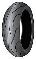 Шина мотоциклетная задняя Michelin PilotPower 170/60ZR17 (72W)