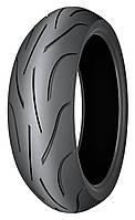 Шина мотоциклетная задняя Michelin PilotPower2CT 190/55ZR17 (75W)