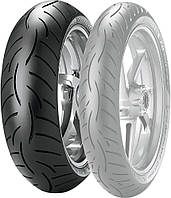 Шина мотоциклетная задняя Roadtec Z8 Interact Metzeler 180/55ZR17(73W) TL / 2283800