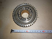 Колесо зубчатое 41-05с12 шестерня привода ТНВД,двигателя А 41