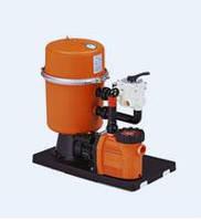 Фильтровальная установка (Фильтр c насосом ) DWS 40 (Германия)