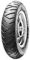 Шина для скутера передняя/задняя SL 26 Pirelli 100/80-10 53J TL / 0531800