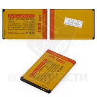 Батарея Avalanche BL-5C для мобильного телефона Nokia 6680, (Li-ion 3.7V 1100mAh)