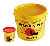 Реактивный двухкомпонентный клей для паркета Adesiv Pelpren PL6