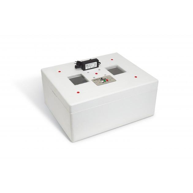Інкубатор автоматичний Несучка М. 76 яєць. 12 Вольт