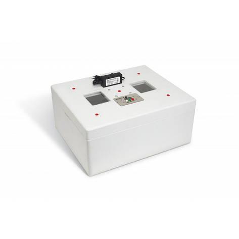 Інкубатор автоматичний Несучка М. 76 яєць. 12 Вольт, фото 2