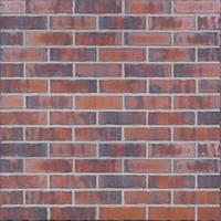 Клинкерная плитка Кing Klinker HF 30 Heart brick