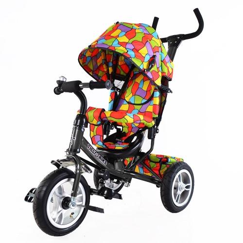 Велосипед трехколесный TILLY Trike T-351-1