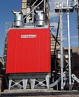 Зерносушарка на газу і дизелі CHIEF CD 5/60, фото 1