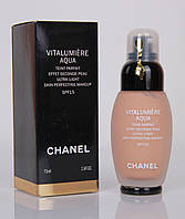 Тональный крем Chanel Vitalumiere Aqua 75 ml ROM/5,2