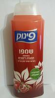 Шампунь для укрепления и оздоровления волос с гранатовым экстрактом Pinuk
