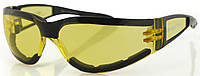 Очки BOBSTER Shield II Yellow Lens