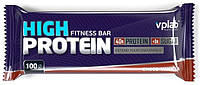 VP Lab 40% Hi Protein Bar 100g