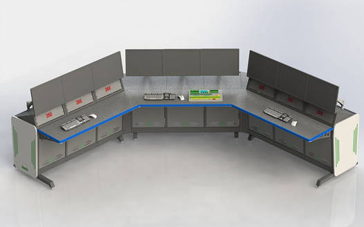 Изготовление технологической мебели