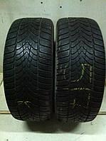 Шины зимние б/у Dunlop SP WinterSport 4D 235/50/18