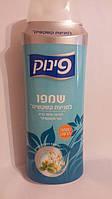 Шампунь от перхоти для всех типов волос с растительными экстрактами Pinuk