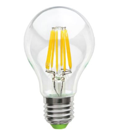 LED лампы Filament