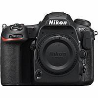 Цифровой фотоаппарат Nikon D500 Body (VBA480AE)