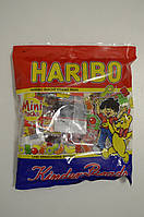 Желейные конфеты Ассорти Haribo 250  грамм