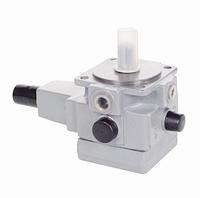 Насос пластинчатый PONAR PV2V3-20/63R1MC100A1