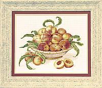 Набор для вышивки крестиком Нежная сладость ЧМ М-230