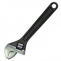 Ключ разводной 300 мм INTERTOOL HT-0194