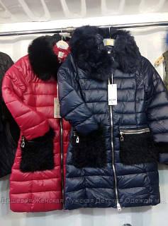 Женская куртка оптом зима