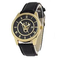 Часы Rolex Quartz B55 Black-Gold-Black