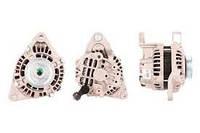 Генератор NISSAN 200SX 1.8i Turbo, Silvia 1.8i Turbo, A2T14694, 23100V7202, A002T14694, 437752, LRB00340