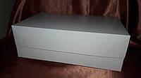 Коробка для кондитерских изделий 295х195х100, фото 1