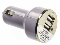 АЗУ - USB SYD 2-3Аh 2 выхода