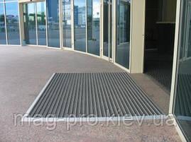 Наружное обрамление для грязезащитной решетки, фото 2