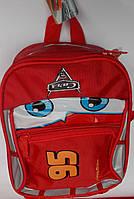 """Рюкзачок для малыша """"ТАЧКИ"""", фото 1"""